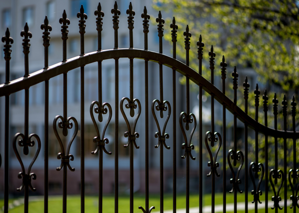 Classic Gates, Installed to Impeccable Standards